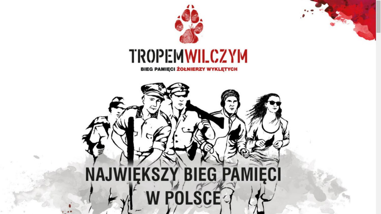 Bieg Tropem Wilczym 2018 – ZAPISY